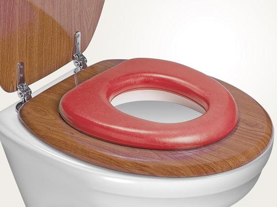 Reductor toaleta buretat REER