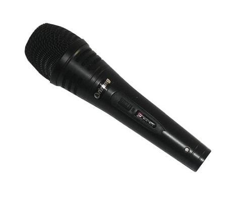Microfon profesional cu fir BG-9.1