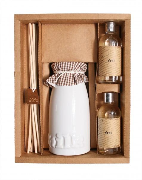 Set aromatherapy