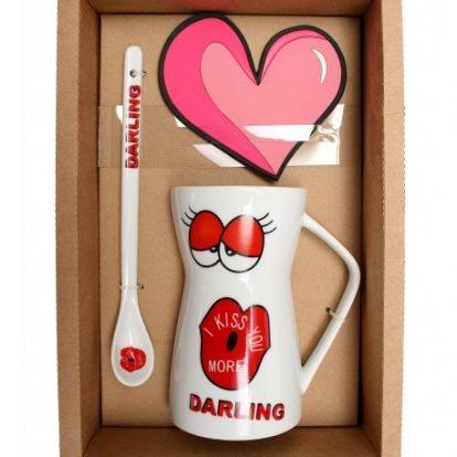Set cadou DARLING