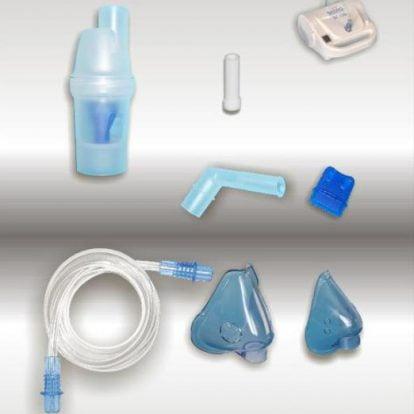 Set complet accesorii nebulizator SCALA