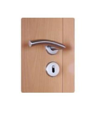 Siguranta impotriva scoaterii cheilor din usa KeyFix REER 7210