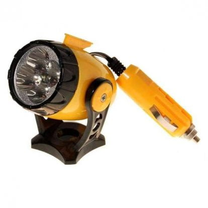 Lampa magnetica 702