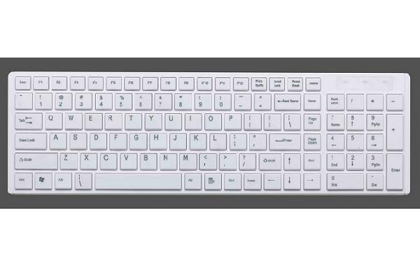 Tastatura fara fir DH-520