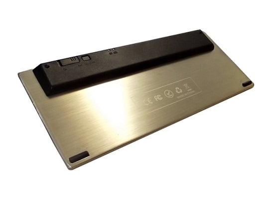 Mini tastatura cu bluetooth 3.0