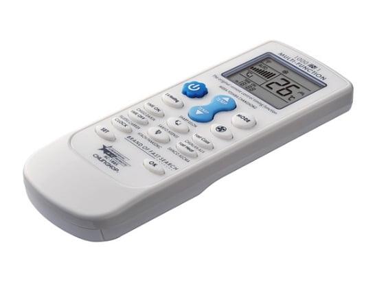 Telecomanda universala pentru aer conditionat AC-188S