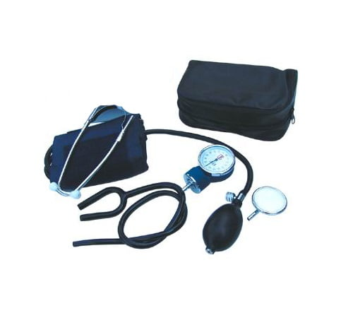 Tensiometru mecanic + Stetoscop YJ-2001