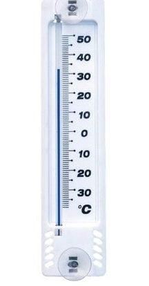 Termometru analogic de fereastra Koch 52020