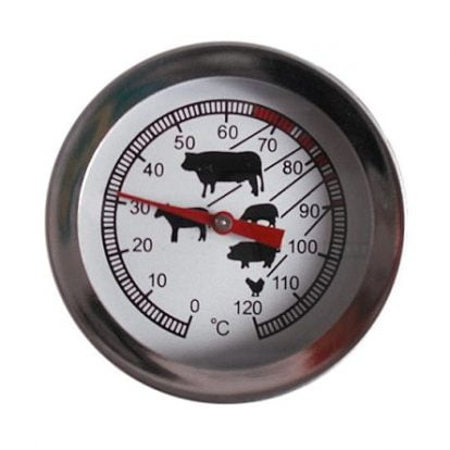 Termometru pentru friptura