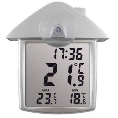 Termometru Solar de fereastra Koch