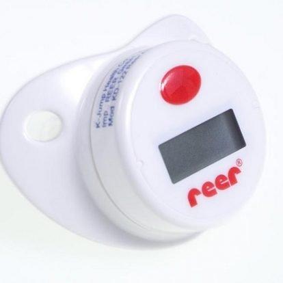 Termometru suzeta SC33TM