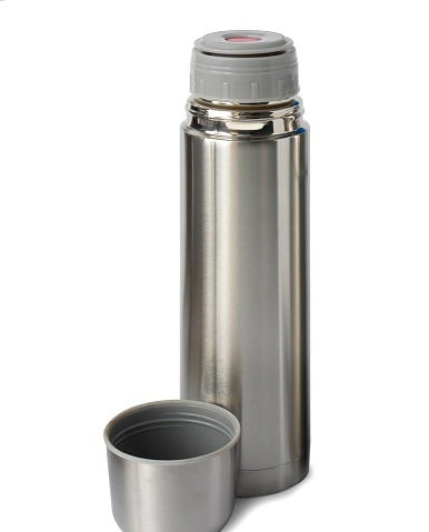 Termos metalic 500 ml REER 90500.08
