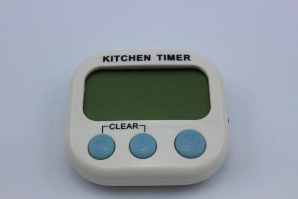 Timer digital pentru bucatarie HX101